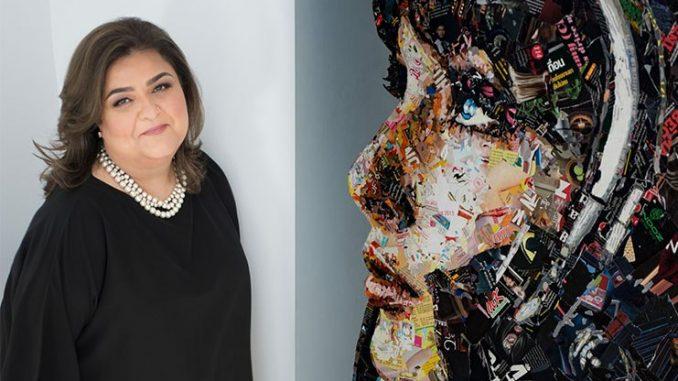 Bahrain Art and Craftsmanship in La Biennale Paris 2019