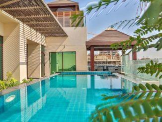 Dusit plan Bahrain hotel project