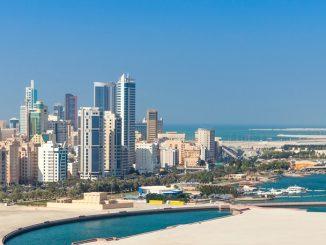 Interview with Susie British expat Bahrain