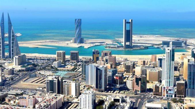 Interview with John Australian expat Bahrain